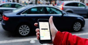 Vancouver discusses charging Uber, Lyft 'mobility fees'