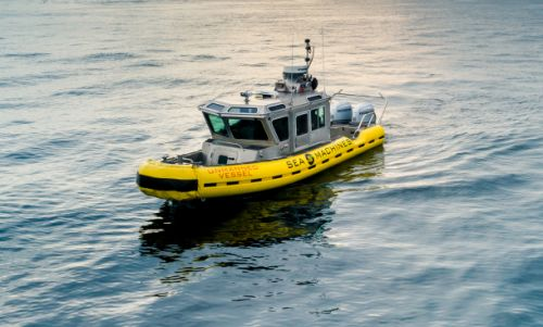 Meet the startup looking beyond self-driving cars to bring autonomy to the sea