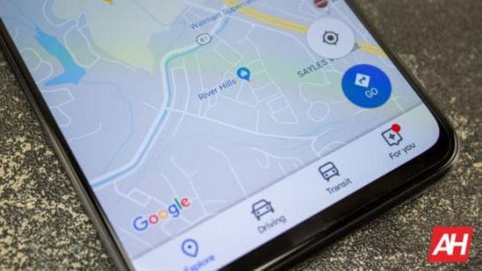 Google Assistant Driving Mode In Maps Arrives To More Countries