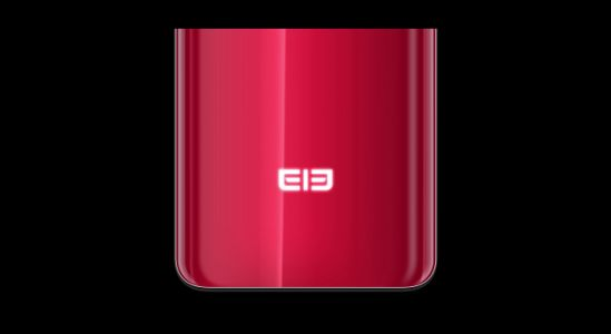 Elephone U Series Feature a Breathing Logo for Calls & Charging