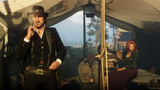 Red Dead Redemption 2 Is $30 During Prime Day Sales