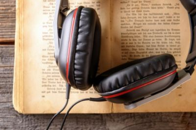 The internet is your library, with these 12 websites for free audiobooks