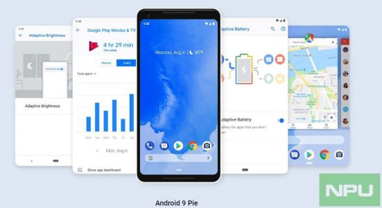 HMD re-confirms Android Pie for Nokia 3, 5, 6 & 8