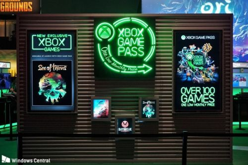 Best Xbox Game Pass deals for September 2018