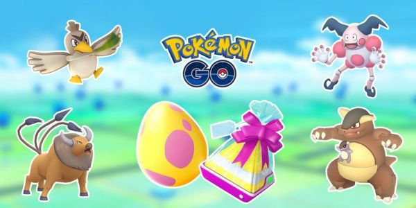 Pokemon Go's Legendary Birds Back Again For A Limited Time