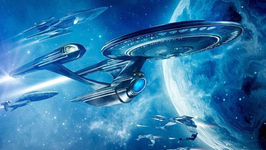 STAR TREK 4 Will Reportedly Feature a New Female Hero and Female Villain and Will Start Production in 2019