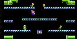 Nintendo kills 7-years-in-the-making fan port of Super Mario Bros. for the Commodore 64