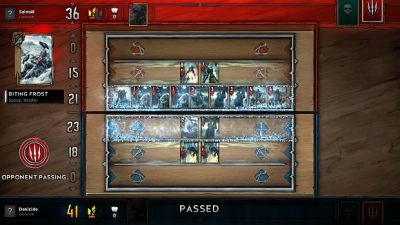 How Gwent has evolved in its journey from minigame to multiplayer gem