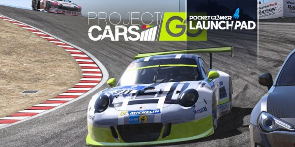 Tune into our stream later to see some new exclusive footage of the upcoming Project Cars Go