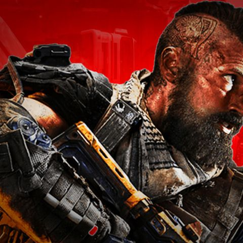 Call of Duty: Black Ops 4 - review - STACK