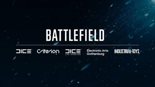 A brand new, standalone Battlefield game is coming to mobile devices