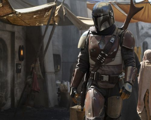 New Stars TV Show The Mandalorian Adds A Three-Time Oscar Nominated Actor