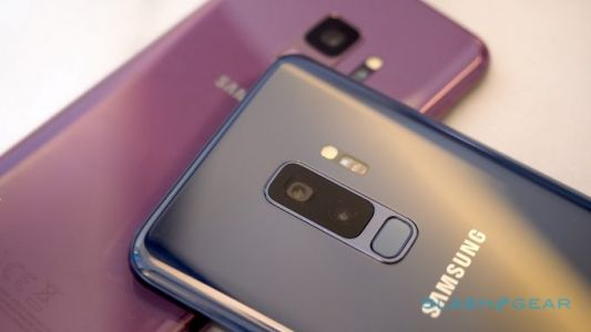 This Galaxy S9 trade-in deal is unexpectedly good