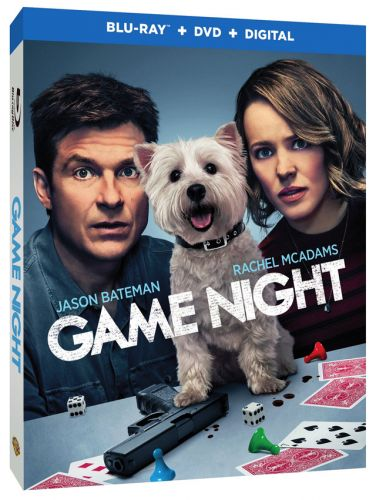 'Game Night' Blu-ray, DVD and Digital Release Date and Details