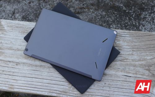 CHUWI Hipad LTE Review - A Good Tablet If You're Strapped For Cash