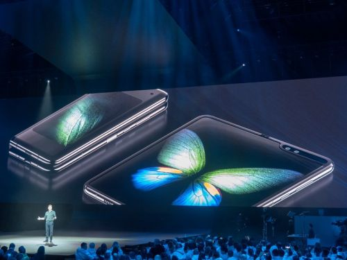 Here's everything you need to know about the Galaxy Fold!