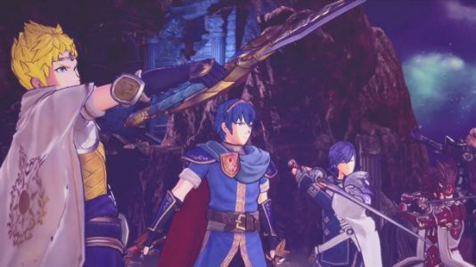 Fire Emblem Warriors Launch Trailer Reveals Free Japanese Voice Tracks, DLC Details