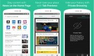 Amazon launches 'Internet', a low-resource web browser for Android