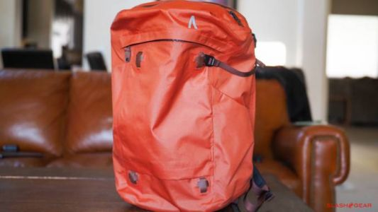 Boundary Supply Arris backpack hands-on: The one-bag traveler's dream
