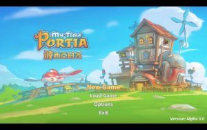 My Time at Portia - De l'artisanat tout mignon