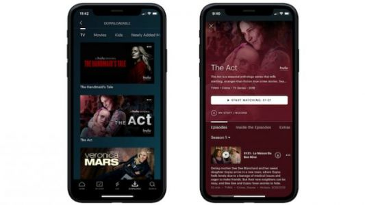 Finally: Download Hulu Videos For Offline Viewing