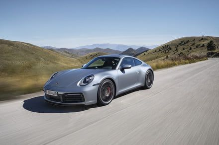 Porsche keeping an eye on performance as it pushes the 911 into hybrid territory