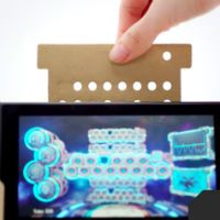 How Nintendo Labo is using the Switch's IR Camera and HD Rumble features
