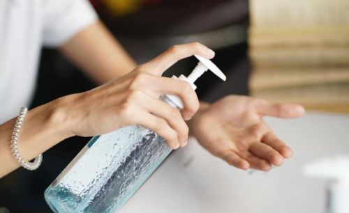 COVID-19: FDA Lists 7 Inefectve Hand Sanitizers with Troubling Low Potent Alcohol Content
