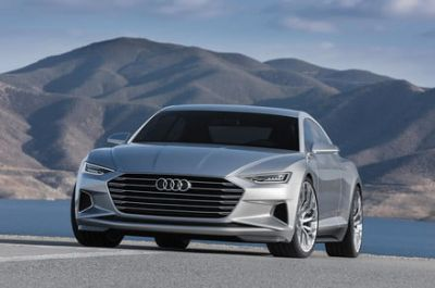 You'll be able to practice guitar in a traffic jam while the next Audi A8 drives itself