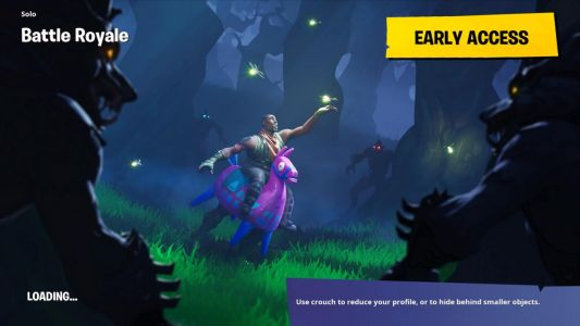'Fortnite': How To Complete The Hunting Party Challenge And Unlock The A.I.M. Robot Skin