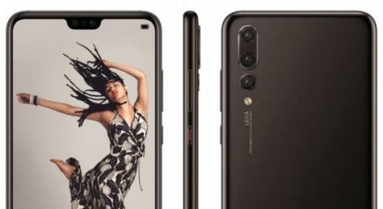 Huawei P20 Pro to come with 40MP + 8MP + 20MP triple rear cameras