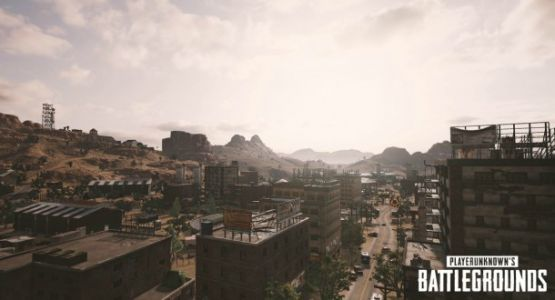 Xbox One Battlegrounds Gets Miramar On May 24