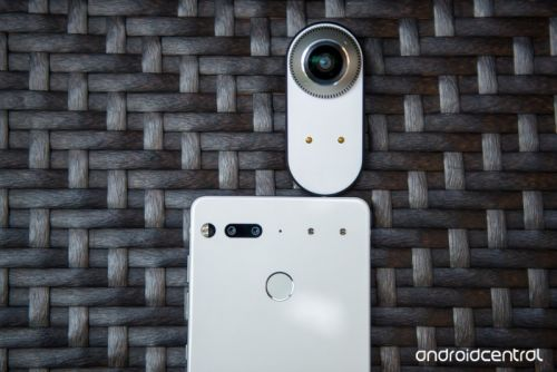 Essential reportedly cut around 30% of its employees