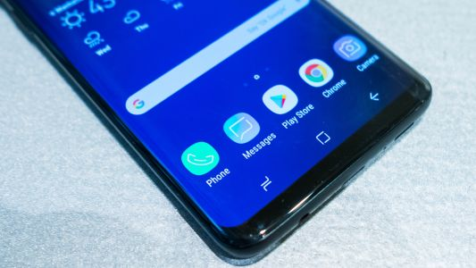 These could be the first photos of the Samsung Galaxy S10 Plus