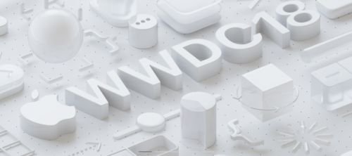WWDC 2018 will happen on June 4th