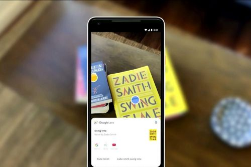Google Goggles is dead; long live Google Lens