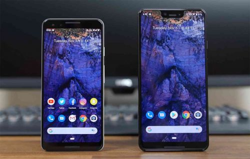 Google offering Buy One, Get One half-off deal on Pixel 3 and Pixel 3 XL