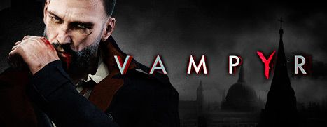 Daily Deal - Vampyr, 50% Off