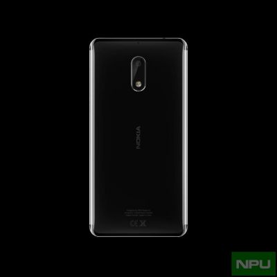 HMD prepares for Nokia 6 Arte Black launch with hardware / software changes