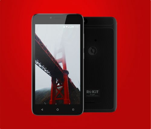 ROKiT Launches Two 3D-Enabled Smartphones & More