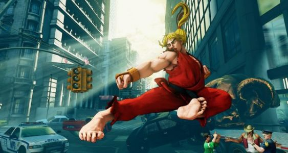 Capcom Cup 2017 Player Analysis: Does Momochi clutch it out yet again?