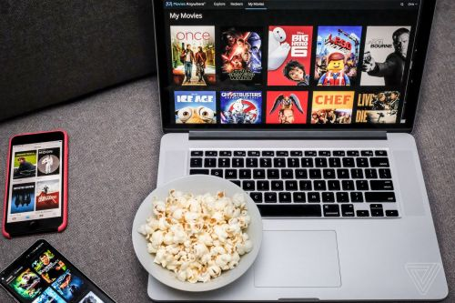 How to use Movies Anywhere to stream your film collection on every device