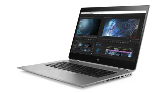 HP's new ZBook claims the title of world's most powerful 2-in-1