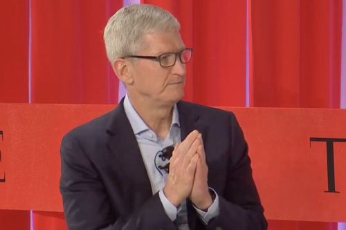 Tim Cook on Apple's values, regulation, excessive phone use, health, and more