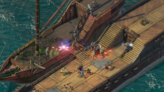 Pillars Of Eternity II: Deadfire And The Dark Crystal: Age Of Resistance Tactics Release Dates