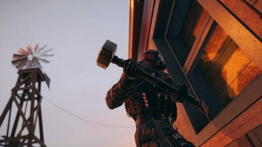 Rainbow Six Siege's ping system getting updated to be akin to Apex Legends