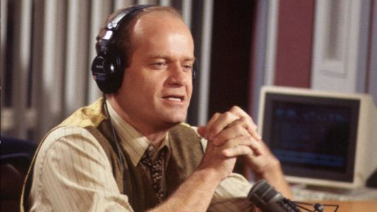 Kelsey Grammer-Led FRASIER Revival Officially Set at Paramount+