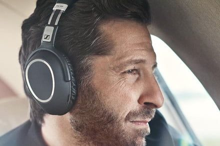 Grab the Sennheiser PXC 550 and get $105 in savings on Amazon