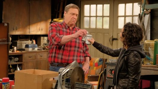 The ROSEANNE Spinoff Series THE CONNERS Has Officially Been Ordered By ABC
