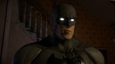 Rating Reveals Possible Sequel To Telltale's Batman